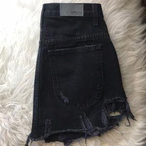 LF Skirts - LF Carmar Beatrice Front Zip Skirt